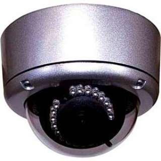 赤外線バンダルドーム型デイナイトカメラ IR-9336VG