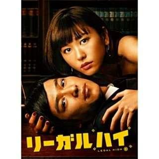 リーガルハイ 2ndシーズン 完全版 Blu-ray BOX 【ブルーレイ ソフト】