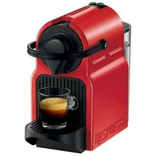 C40RE カプセル式コーヒーメーカー INISSIA(イニッシア)
