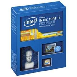 Core i7-4820K BOX品 BX80633I74820K