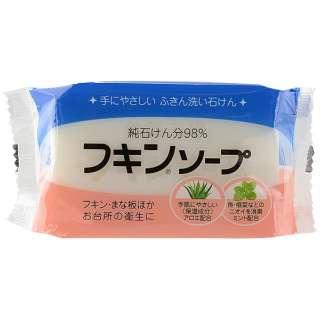 カネヨ フキンソープ〔キッチン用洗剤〕