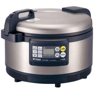 JIW-G360 業務用炊飯器 炊きたて ステンレス [2升 /IH]