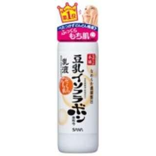 SANA(サナ)なめらか本舗 豆乳イソフラボン含有の乳液 150ml