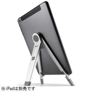 iPad用 Compass 2 (シルバー) TWS-ST-000020