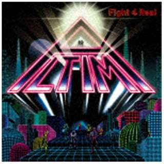 ALTIMA/TVアニメ「ストライク・ザ・ブラッド」新オープニングテーマ:Fight 4 Real 初回限定盤 【音楽CD】