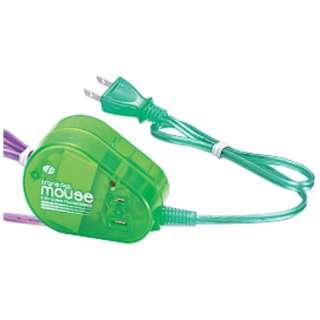 変圧器 (ダウントランス) 「MOUSEシリーズ 」(60W) MOUSE-60