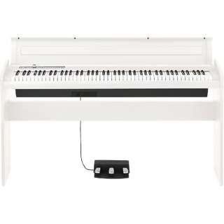 電子ピアノ LP-180 ホワイト [88鍵盤]