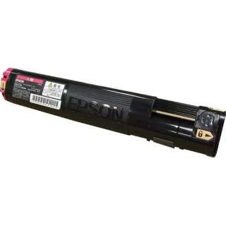 エコリカリサイクルトナー ECT-ELP5000M(EPSON LPCA3T12M対応)