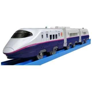 プラレール S-08 E2系新幹線(連結仕様)