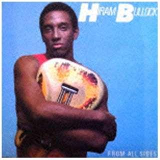 ハイラム・ブロック(g、guitar synthesizer、key、vo、electronics)/フロム・オール・サイズ 完全生産限定特別価格盤 【CD】