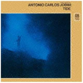アントニオ・カルロス・ジョビン/潮流 +4 生産限定盤 【CD】