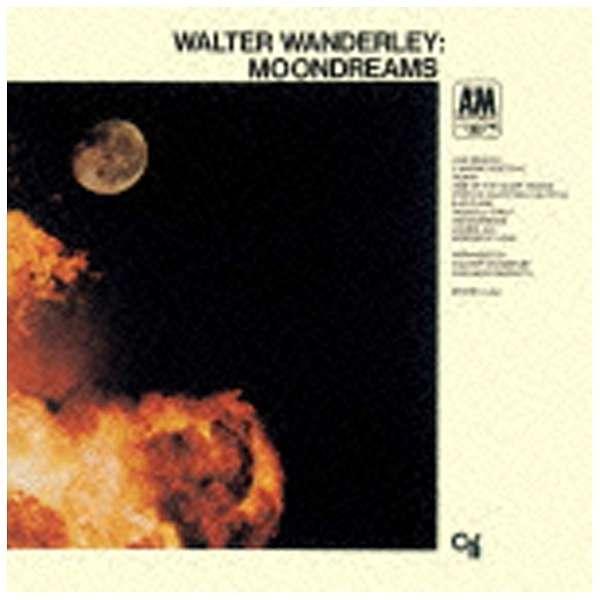 ワルター・ワンダレイ/ムーンドリームズ 生産限定盤 【CD】