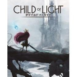 ユービーアイソフト チャイルド オブ ライト スペシャルエディション [PS Vita]