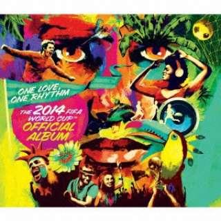 (V.A.)/ワン・ラヴ、ワン・リズム 2014FIFAワールドカップ・ブラジル大会公式アルバム 【CD】