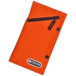 パスポートケース OD021 オレンジ