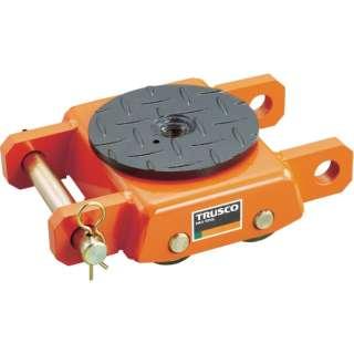 オレンジローラー ウレタン車輪付 標準型 3TON TUW3S