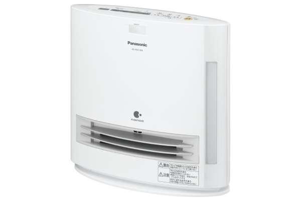 暖房器具のおすすめ 【電気ファンヒーター】パナソニック DS-FKX1205