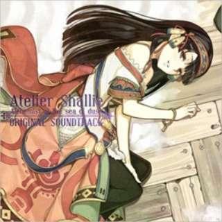 (ゲーム・ミュージック)/シャリーのアトリエ~黄昏の海の錬金術士~オリジナルサウンドトラック 【CD】