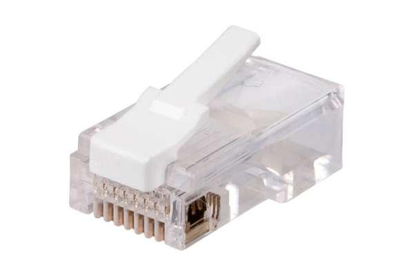 LANケーブルのおすすめ LANケーブルの選び方 コネクタをチェック