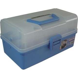 ホームケース 321X195X165 ブルー HP320