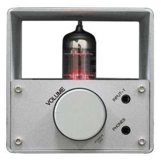 真空管アンプキット TU-H82 [DAC機能対応 /真空管]