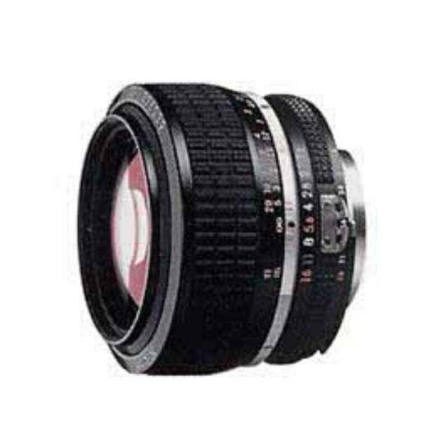 カメラレンズ AI Nikkor 50mm f/1.2S NIKKOR(ニッコール) ブラック [ニコンF /単焦点レンズ]