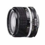 カメラレンズ AI Nikkor 24mm f/2.8S NIKKOR(ニッコール) ブラック [ニコンF /単焦点レンズ]