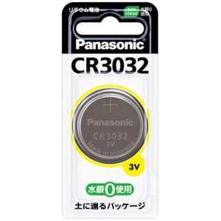 CR3032 コイン型電池 [1本 /リチウム]