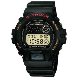 G-SHOCK(G-ショック) 「FOX FIRE(フォックスファイア)」 DW-6900B-9