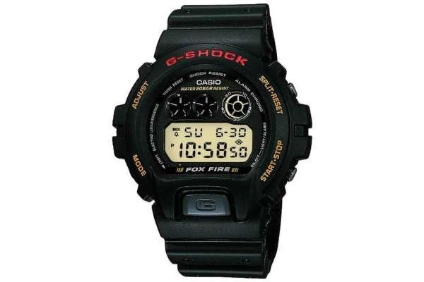カシオ G-SHOCK「FOX FIRE」DW-6900B-9