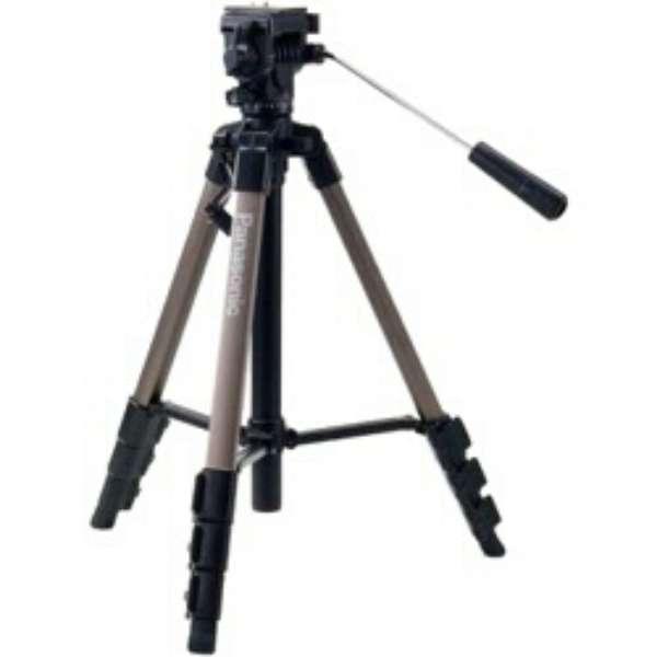 デジタルビデオカメラ用 標準三脚 VW-CT45