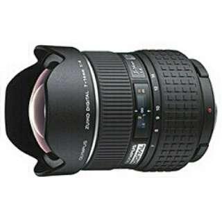 カメラレンズ ED 7-14mm F4.0 ZUIKO DIGITAL(ズイコーデジタル) [フォーサーズ /ズームレンズ]