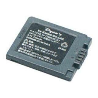 デジタルカメラ用充電式バッテリー P-#1016