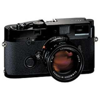 LEICA MP 0.72 レンジファインダーカメラ ブラックペイント [ボディ単体]