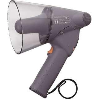 防滴メガホン (3W) ER-1103