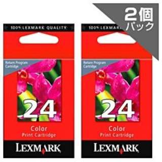 TPJPN21 純正プリンターインク 24 カラー