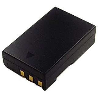 デジタルカメラ用 充電式バッテリー N-#1037