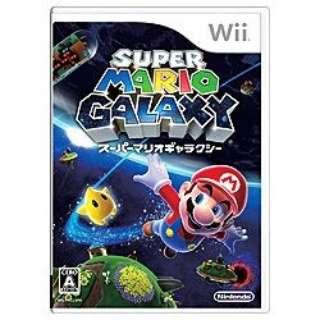 スーパーマリオギャラクシー【Wii】