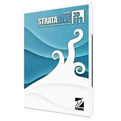 STRATA LIVE 3D[in] 日本語版 for Mac OS X