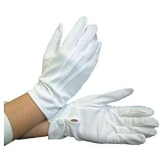 白手袋 (10双入り) GL-NW