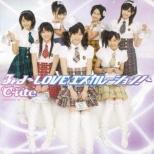 ℃-ute/3rd~LOVE エスカレーション~ 通常盤【CD】