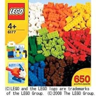 6177 基本ブロック(XL)