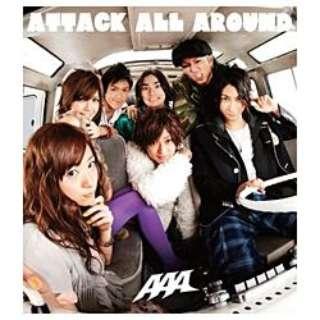 ビックカメラ com エイベックス エンタテインメント aaa attack all