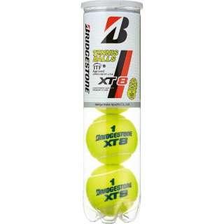 テニスボール XT8(4個入缶)