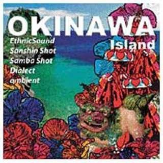 "(原楽器)/""Kaerucafe"" OKINAWA ISLAND SOUND 【CD】"
