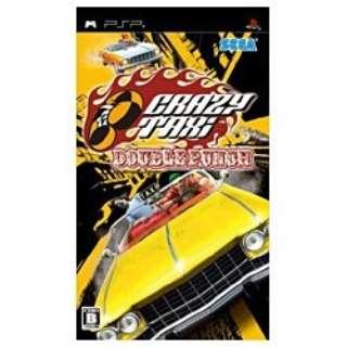 CRAZY TAXI DOUBLE PUNCH (クレイジータクシーダブルパンチ) 【PSP】