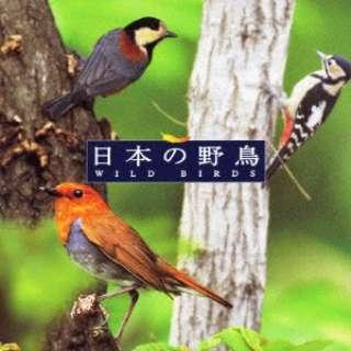 (BGM)/ COLEZO!: 自然音 日本の野鳥 【CD】