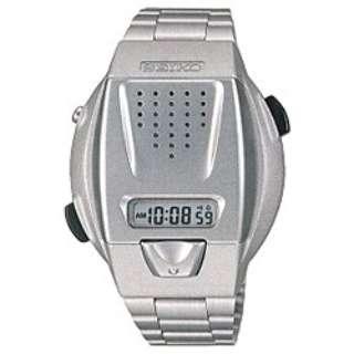 音声デジタルウォッチ SBJS001