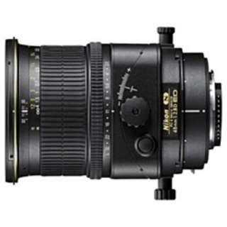 カメラレンズ PC-E Micro NIKKOR 45mm f/2.8D ED NIKKOR(ニッコール) ブラック [ニコンF /単焦点レンズ]
