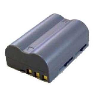 デジタルカメラ用充電式バッテリー N-#1036a